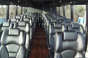 Motor Coaches