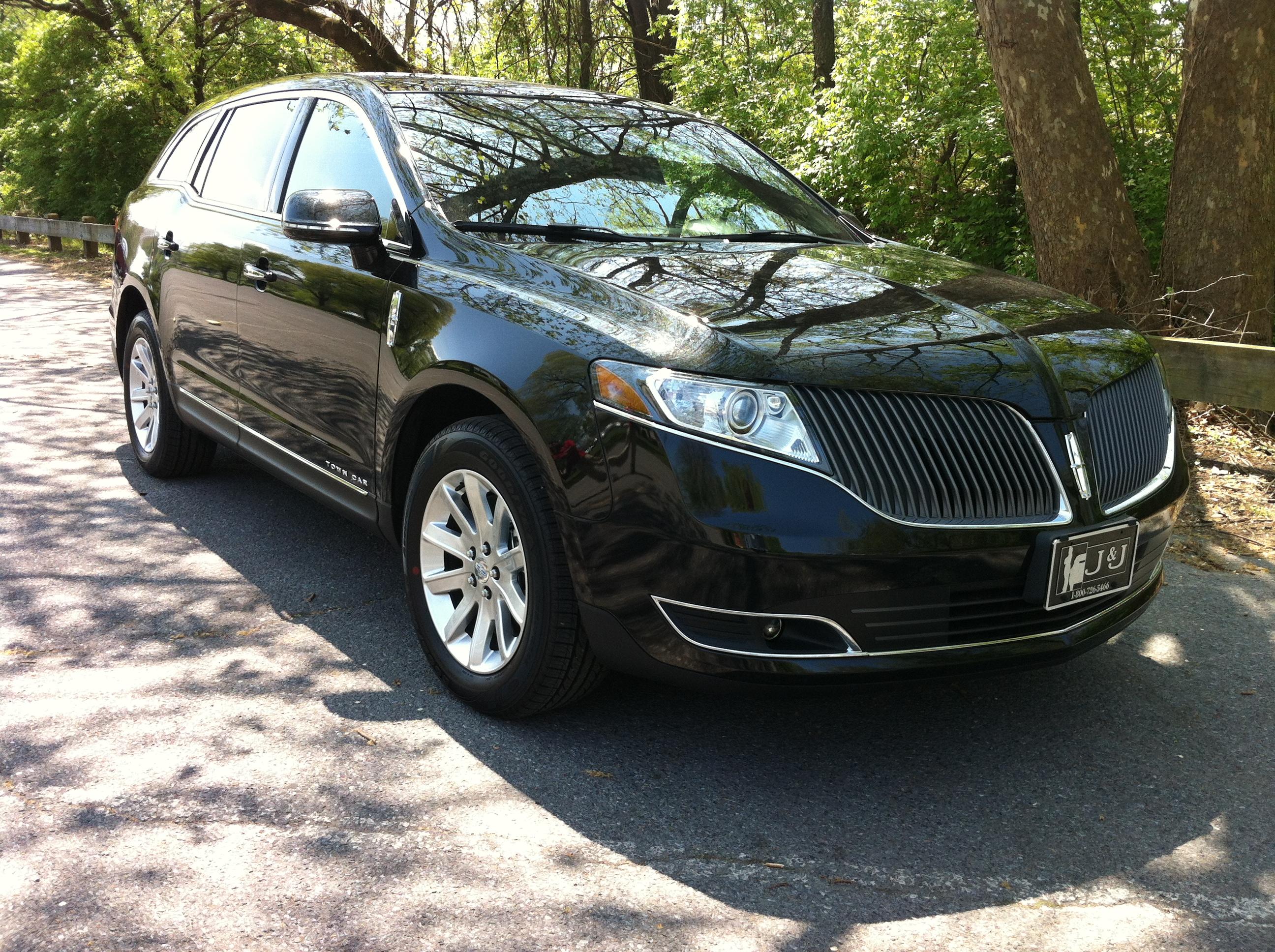 Vehicles Sedans Vans Limousines Suvs And Buses J J Luxury