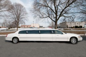 Stretched Limousines