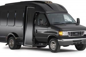 Executive VIP Vans