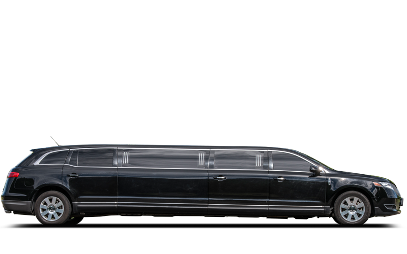 Lincoln MKT Ultra Stretch Limo